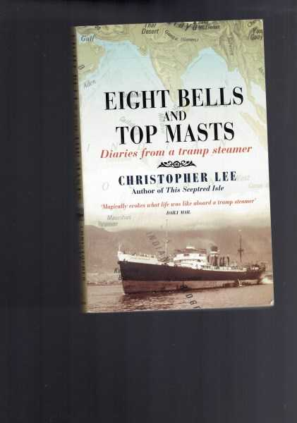 eight bells and top masts lee christopher